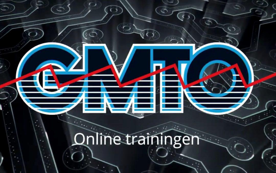 Coronavirus: GMTO gaat online trainen