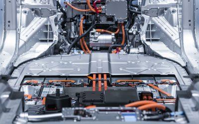 Werken- en diagnose stellen aan Hybride en Elektrische voertuigen
