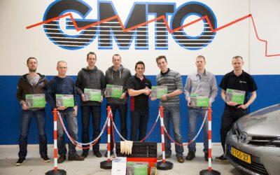 GMTO tackelt problemen met hybride voertuigen in de praktijk