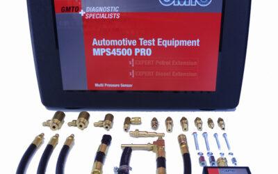 Korting op de MPS4500 Pro