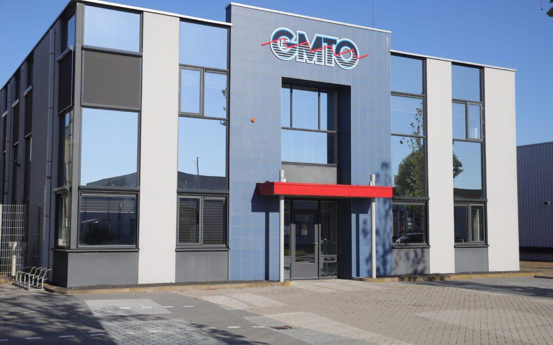 GMTO gaat verhuizen!