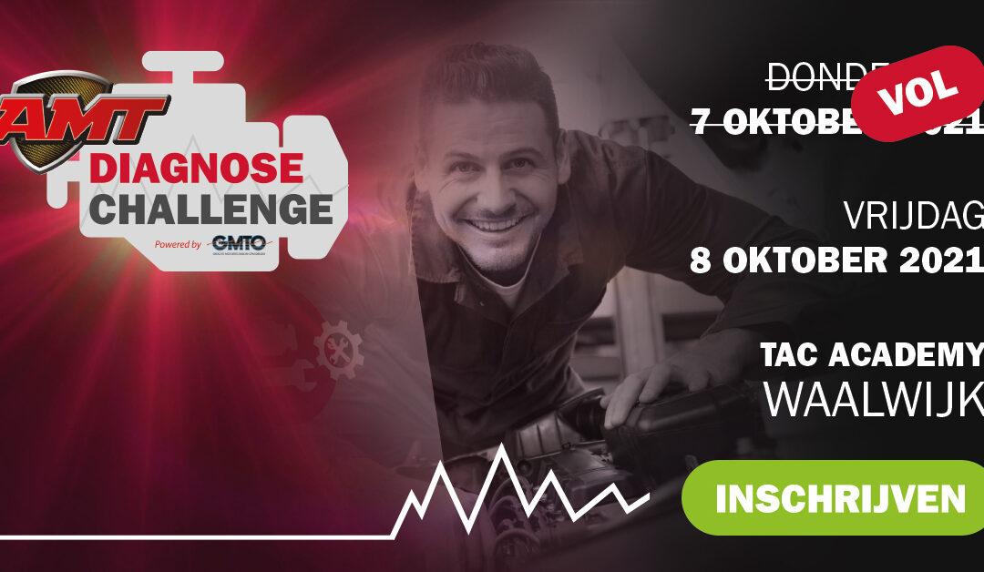 Start Diagnose Challenge